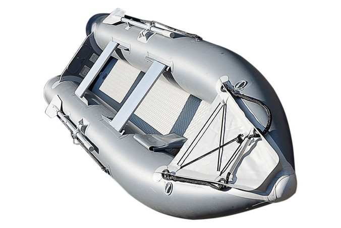 14 feet River raft Adventure inflatable boats - Inflatable
